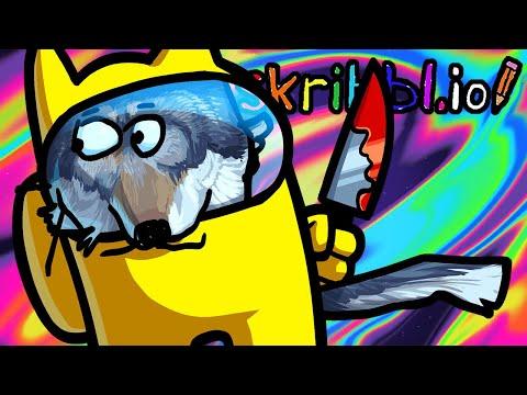 Skribbl.io Funny Moments - The Wolf Among Us - NewsBurrow thumbnail
