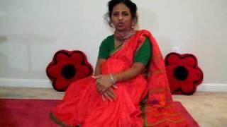 Bangla Kabita Rabindranath Tagore - Anonto Prem