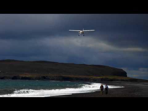 Rondo Veneziano  -  (Rive e marine, Oltremare) Iceland 7
