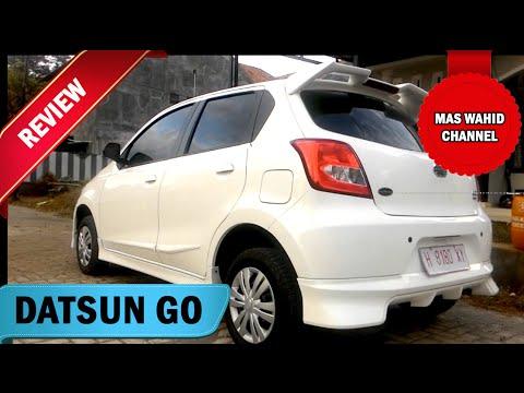 REVIEW DATSUN GO INDONESIA