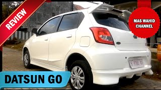 REVIEW DATSUN GO INDONESIA