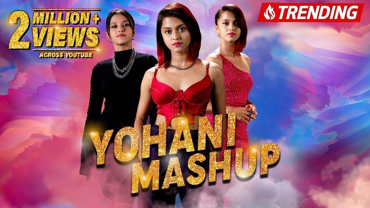 Download Yohani Mashup 2021   FM Derana   @Yohani