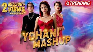 yohani-mashup-2021