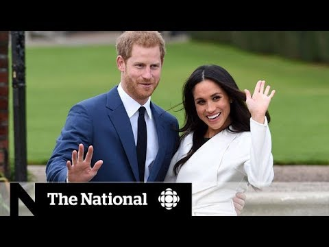 Meghan Markle's style choices give Canadian designers a boost