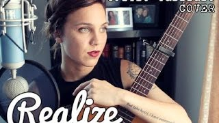Realize - Colbie Caillat (Cover) by Isabeau