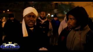 GOCC - The illuminati music business & Kanye West rant
