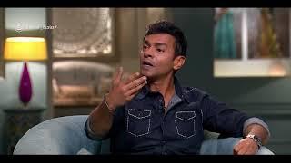 صاحبة السعادة - محمد محيي: أنا فاشل في الحاجات دي.. إعرف ليه محمد محيي عايش بره القاهرة دايماً؟