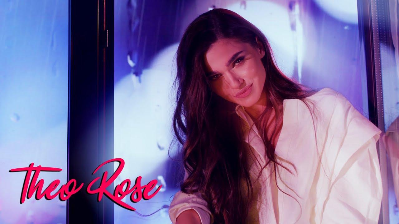 Theo Rose feat. Jean de la Craiova - Poarta-ma In Suflet Vara | Official Video