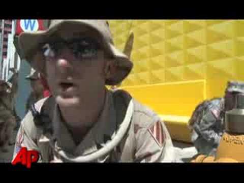 Видео The war in iraq essay