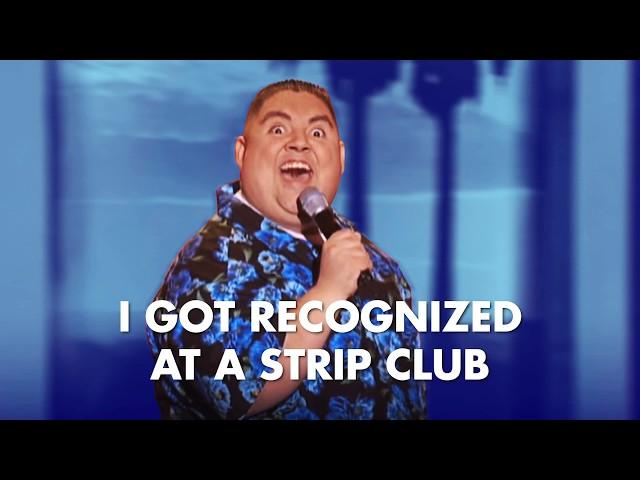 Flashback Friday: I Got Recognized By A Stripper | Gabriel Iglesias