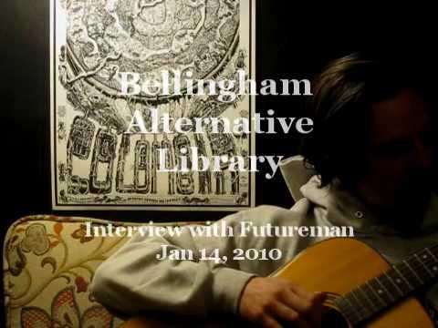 Bellingham Alternative Library