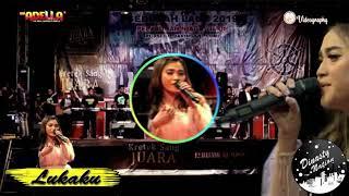 Lukaku Arlida Putri Om Adella Live Kota Tegal