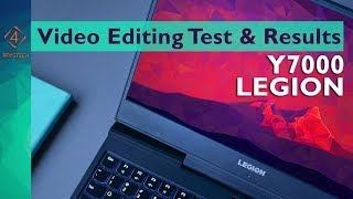 Video Editing Laptop Review Lenovo