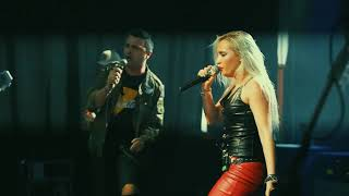 Video Scarlet Aura feat. Cornel Ilie ( Vunk )  - Zombie - Live download MP3, 3GP, MP4, WEBM, AVI, FLV September 2018