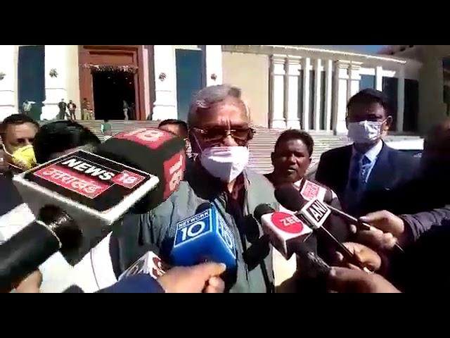 Chamoli:चमोली लाठीचार्ज का मुख्यमंत्री त्रिवेंद्र सिंह रावत ने मजिस्ट्रियल जांच के दिए आदेश