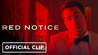 Red Notice - Official Clip (2021) Ryan Reynolds, Gal Godot, Dwayne Johnson