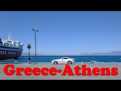 International trip to Greece. India to Greece