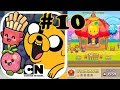 Cartoon Network Match Land Gameplay #10 - CANDY KINGDOM - CHAPTER 3