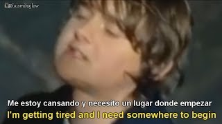 Keane - Somewhere Only We Know [Lyrics English - Español Subtitulado]