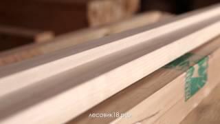 Дверная коробка ЛесовикСтройКомплект Ижевск