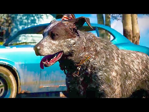 FAR CRY 5 - 20 Minutes of NEW Open-World Gameplay Walkthrough