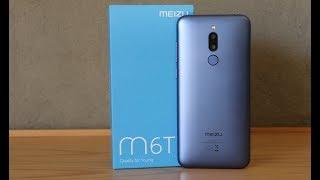 MEIZU M6T review | تجربه مش بطاله