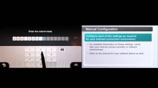 Nintendo Wii U - Wireless Connection Fix Part 1 (Video Tutorial)
