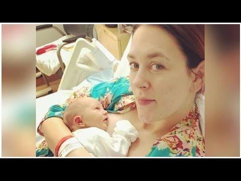 Etats-Unis: une présentatrice radio diffuse à l'antenne son accouchement par césarienne