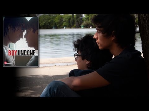 Boy Undone - Gay Movie Trailer | Dekkoo.com | The Premiere Gay Streaming Service