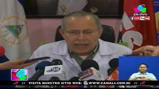 Ministerio de Salud brinda importante información al pueblo de Nicaragua