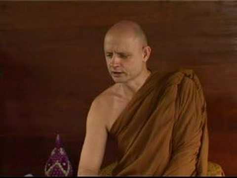 Ajahn Chah - Bio 17 - Meditation & Temptation