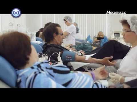 'Стиль жизни': донорство - Ржачные видео приколы