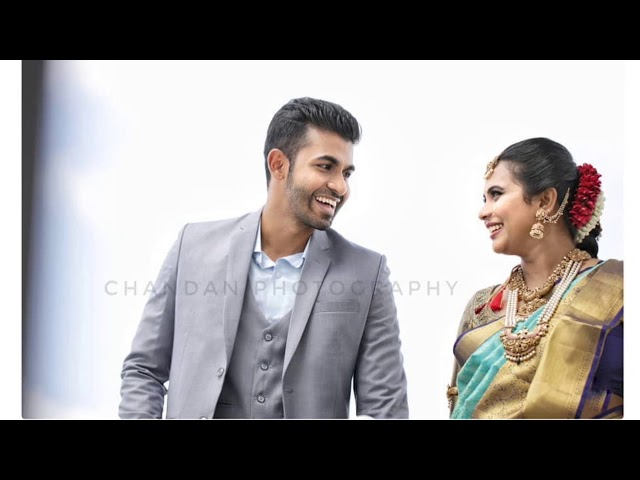 Raj Kumar grand son Engagement