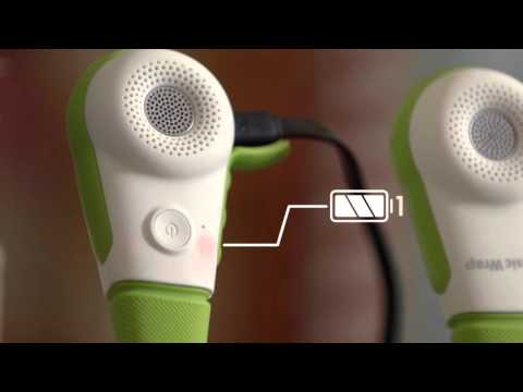 Headphone Commercial with Esquire Duke