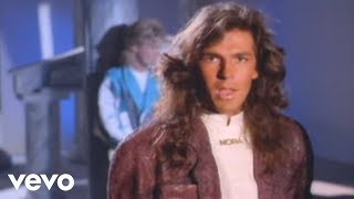 modern talking   atlantis is calling sos for love video