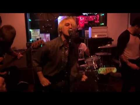 Violent Human System (VHS) // Art Decay @ Victory Lounge 3.25.15