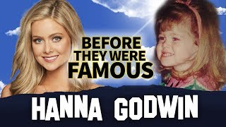 Hannah Godwin | The Bachelor Season 23 | Before They Were Famous