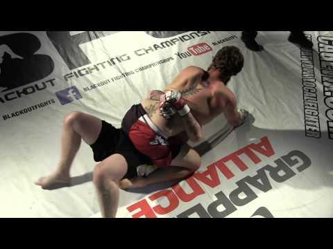 BFC 24: Mike Skeen vs Joshua Rector