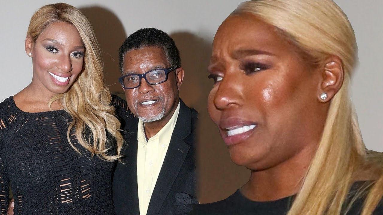 Download Sad News, Nene Leakes Opens Up About Living Without Gregg Leakes: I Have Good Days & Bad Days