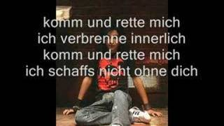 Tokio Hotel - Rette mich (mit lyric) (Single Version)