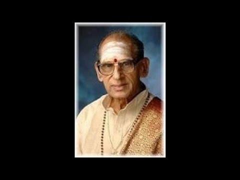 Nedunuri Krishnamurthy-Era Napai Inta-Varnam-Todi- Adi- Patnam Subramania Iyer