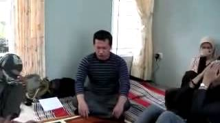 Bahasa Gaib/ Bahasa laduni /Supernatural Languages / Languages laduni