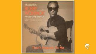 Bobby Womack - That's Heaven To Me