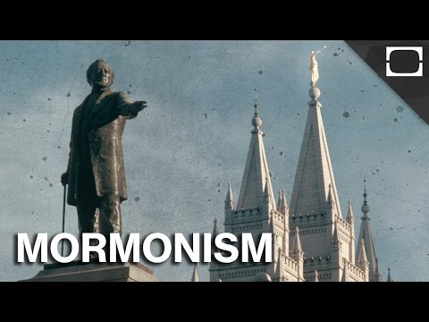 How Powerful Is The Mormon Church?