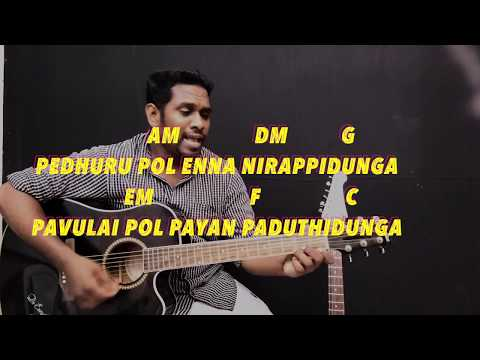 NIRAPPIDUNGA - Gersson Edinbaro || Tamil christian song Chords || by David Mayan