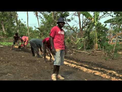 `NCTV - Grand Angle, Des jeunes au secours des rescapés du cyclone Pam (partie 2)