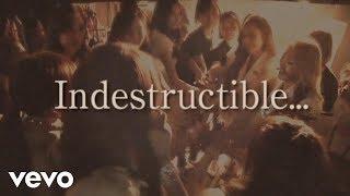 Girls' Generation 少女時代 'Indestructible' Lyric Video (HD 720p)
