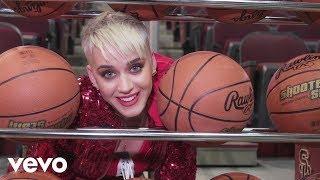 "Katy Perry   Making Of ""Swish Swish"" Music Video ft  Nicki Minaj Katy Perry Making Shooting  PICTURE"