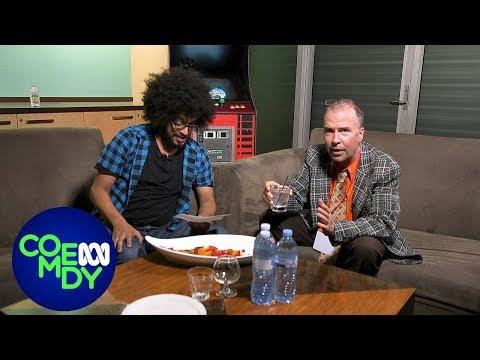 Doug Stanhope: Dear Rodney with Rodney Todd - Tonightly With Tom Ballard