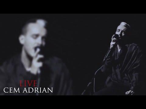 Cem Adrian - Tek Kişilik Aşk (Live)